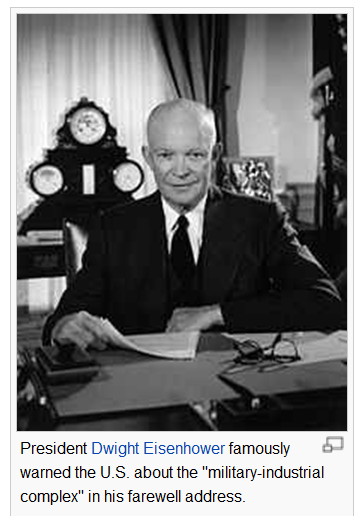 picture - complex eisenhower