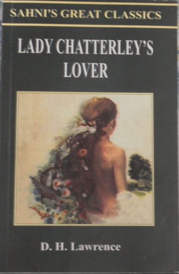 lady chatterly lover