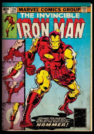 iron man jeffery koreas chongjin